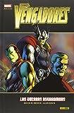 Los Vengadores. Las Guerras Asgardianas (MARVEL DELUXE)