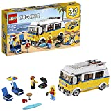 LEGO 31079 Creator Furgoneta de Playa
