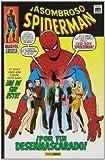 El Asombroso Spiderman. ¡Por Fin Desenmascarado! (Marvel Gold Omnibus)