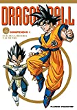 Dragon Ball Compendio nº 01/04 (Manga Artbooks)