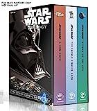 Star Wars Trilogy: Cinestory Comic Boxed Set