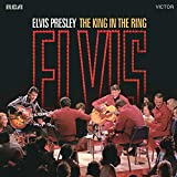 The King In The Ring [Vinilo]