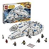 LEGO 75212 Star Wars Halcón Milenario del corredor de Kessel