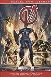 Los Vengadores 1. Todo Muere (MARVEL NOW)
