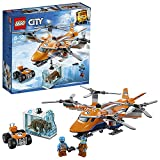 LEGO 60193 City Arctic Expedition Ártico: Transporte aéreo