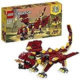 LEGO 31073 Creator Criaturas míticas