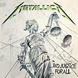 … And Justice For All - Remastered 2018 [Vinilo]