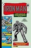 Iron Man 1. ¡Vive! ¡Camina! ¡Conquista! (MARVEL GOLD OMNIBUS)