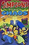 Simpsons Comic Chaos