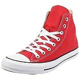 Converse Schuhe Chuck Taylor All Star HI Red (M9621C) 41,5 Rot