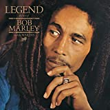 Legend - The Best Of Bob Marley And The Wailers
