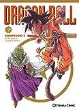 Dragon Ball Compendio nº 02/04: Guía de la animación I (Manga Artbooks)
