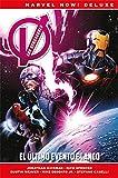 Los Vengadores 2. El último Evento Blanco (MARVEL NOW)