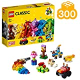 LEGO11002ClassicLadrillosBásicos,JuegodeConstrucciónparaNiñosyNiñas+4años