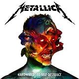 Hardwired… To Self-Destruct - Edición Deluxe Vinyl Box [Vinilo]
