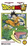 Dragon Ball Super nº 01 (Manga Shonen)