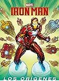 Iron Man. Los orígenes: Cuento (Marvel. Los Vengadores)