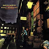 The Rise And Fall Of Ziggy Stardust And The Spiders From Mars [Vinilo]