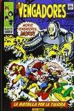 Los Vengadores. La Batalla Por La Tierra