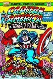 Capitan America (Marvel Omnibus)