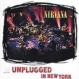 MTV (Logo) Unplugged In New York [Vinilo]