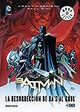 Batman: La resurrección de Ra's Al Ghul (Best Seller | Cómic)