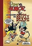 Súper humor: Lo mejor de Zipi y Zape, № 14 (Súper Humor Zipi y Zape)