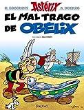 El mal trago de Obélix: El mal trago de Obelix (Astérix)