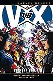Los Vengadores vs. La Patrulla-x. Primera parte (MARVEL DELUXE)