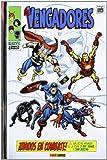 Los Vengadores. ¡Unidos En Combate! (Gold - Los Vengadores)