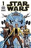 Star Wars nº 01/64 (estándar) (Star Wars: Cómics Grapa Marvel)