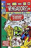 Los Vengadores 1. La Llegada De Los Vengadores (MARVEL OMNIBUS)