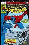 El Asombroso Spiderman. El regreso del ladrón - Numero 9 (MARVEL GOLD OMNIBUS)